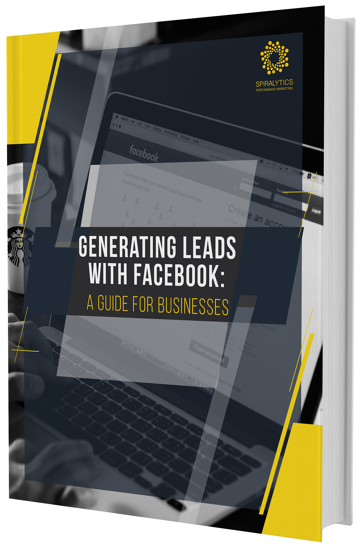 Cover Generating Leads with Facebook A Guide for Businesses