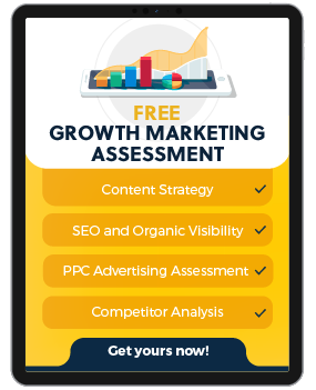 Free Growth Marketing Assessment